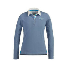 Musto ZP 1976 TEAM RUGBY SHIRT CE2190 - SLATE BLUE