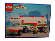 Lego City/Town #6594 Gas Transit New Sealed  HTF