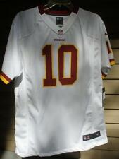 Licensed NIKE Redskins #10 GRIFFIN III NFL Football JERSEY Youth XL NWT
