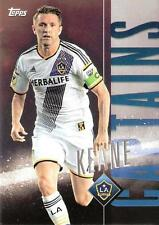 2015 Topps Major League Soccer Apex 'Captains' Card (C-1 to C-20) Variations