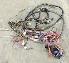 omc wiring harness boat parts omc cobra vortex 4 3gl wiring harness 1994