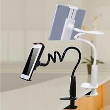 360° Universal Rotatable Lazy Bed Desktop Car Stand Mount Holder For Cell Phone