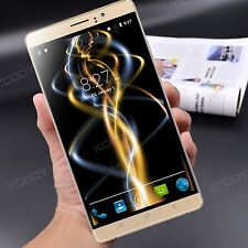 """XGODY 6.0"""" Smartphone Unlocked Android 5.1 Quad Core Dual SIM 3G/GSM Cell Phone"""