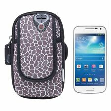 Hiking Cycling Arm Band Bag Mobile Phone Bag Wallet Arm Package Running Pouch
