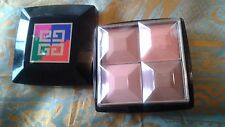 Givenchy Le Prisme Sun Soft Compact Face Powder Shade 2 New