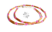 Hazelwood Therapeutic Pink Ruby - Gemstone (Necklace) @
