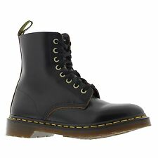 Dr.Martens Pascal Black Womens Boots