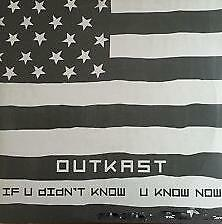 OUTKAST If U Didn't KNow U Know Now Vinyl 2Lp ** Near Mint Copy