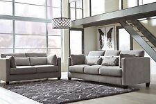 Chimone fabric 3 seater 2 seater sofa lounge suite couch