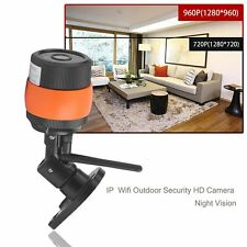 Wifi HD 720P/960P IP Camera Wifi Outdoor Security HD Camera Night Vision XP