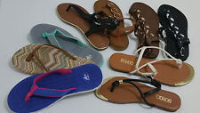 Bongo / Athletech Women's Sandals in Assorted Colors & Style . FREE SHIPPING