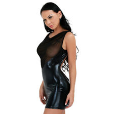 Sexy Womens Backless Bodycon Party Evening Cocktail Mini Dress Clubwear Babydoll