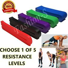 CFR Pull Up Assist Resistance Bands For Body Stretching Powerlifting Crossfit GG