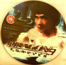 RỒNG BẤT TỬ - Dragons Forever - Phim Le Blu-Ray - Jackie Chan- USLT (Discounted)