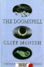 CLIFF MCNISH - The Doomspell