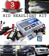 55W Xenon HID Replacement Conversion KIT H11 9005 High/Low Beam Blubs Light Z2