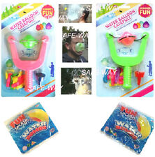 Catapult Water Bomb Balloon Fight Kids Water Fight Fun Water Bomb Launcher