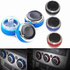 3pcs Air Condition Heat Control Switch Buttons for FORD FOCUS 2 MK2 3 MK3 Mondeo