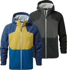 Craghoppers Apex Waterproof Jacket Mens D of E Recommended Kit