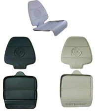 Seat Protector Two Stage System Seat Saver Foam Rubber Protects Car Upholstery
