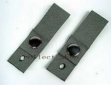 Super Quality Universal MICH/ACH Army Helmet Goggle Retention Straps Band ACU