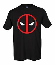 Deadpool (Marvel) Wade Wilson shirt Super Hero t-shirt X-Men Merc with a Mouth