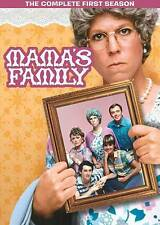 Mamas Family - The Complete First Season (DVD, NEW, 2013, 3-Disc Set)