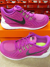 nike free 5.0 womens running trainers 724383 501 sneakers shoes