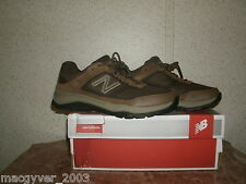 New Balance womans Trail Walking Shoes size 7.5 M New