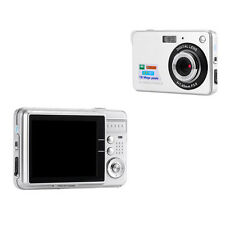 "2.7"" TFT LCD 18MP 720P 8x Zoom HD Digital Camera Anti-Shake Camcorders Video US"