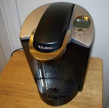 NICE Keurig B60 Special Edition 1 Cup Coffee Maker  Works Great! 1 Min.cup Cafe
