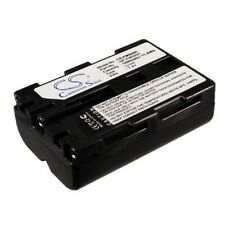 Replacement Battery For SONY DSLR-A100/B