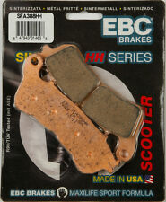EBC Front Sintered Double H Pads for Honda PS250 Big Ruckus 2005-2006