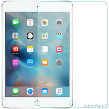 For iPad Mini 4 3 2 Air/Pro Real 100% 9H Tempered Glass HD Screen Protector vs