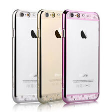 "Comma Crystal Bling Series with Swarovski Element Case for iPhone 6/6S 4.7"" MP"