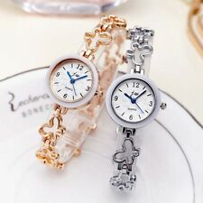 Fashion Bracelet Quartz Watches for Lady Charming Butterfly Strap Chain Watch