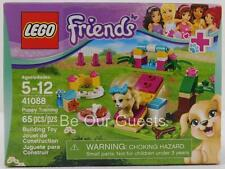 Lego Friends Puppy Training 41088 New 65 Pieces