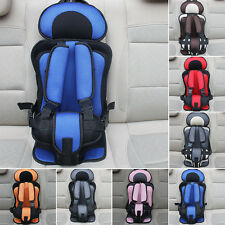 New Safety Kid Baby Toddler Car Seat Infant Convertible Booster Portable Chair