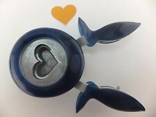 """Fiskars Squeeze Punch Large Heart Thats Amore 1 3/8"""" Craft Shape Maker"""