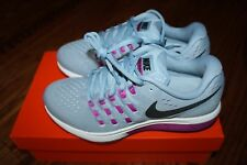 NIKE WOMEN'S AIR ZOOM VOMERO 11 RUNNING SHOES SNEAKERS STYLE 818100 405