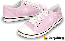 CROCS Hover Lace Up - Bubblegum/White Colour