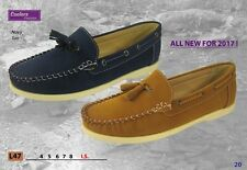 Coolers Premier Ladies  tassle moccasin Shoes / Casual Summer / Holiday Smart