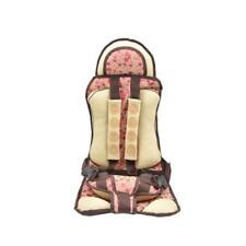 Portable High Quality Constructed Safety Child Baby Car Safety Seat Carrier