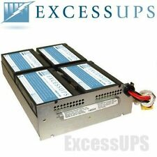 APC SMART-UPS 1400 RACKMOUNT 2U SU1400R2BX120 REPLACEMENT BATTERY