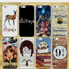 Harry Potter Quotes Always Avada Kedavra Hard Plastic Case For iPhone
