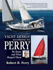 Yacht Design According to Perry