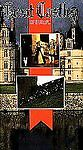 Great Castles of Europe: 3 vhs - France & Spain- Germany& Romania- British Isles