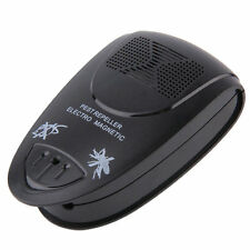 Electronic Ultrasonic Anti Mosquito Pest Killer Magnetic Repeller OW