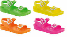 Birkenstock EVA Rio Kids Kinder Shoes Sandals Slides