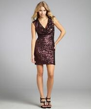 New French Connection FCUK Sequin BNWT £160 Bandage Bodycon Party Club Dress